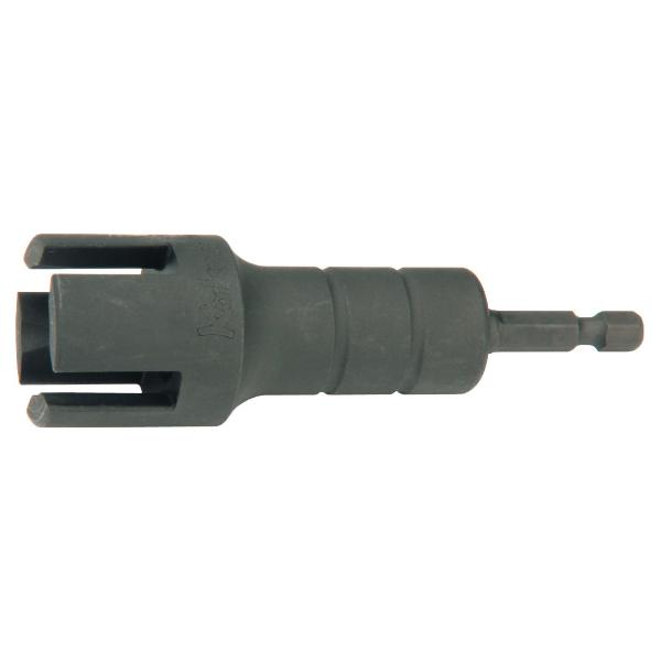 WING BOLT SOCKET FOR ELECTRIC DRILL