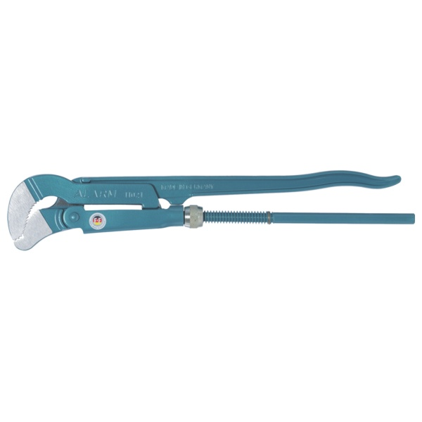 S-Maul pipe wrench ''ClassiC'', 1″ 25.4 mm