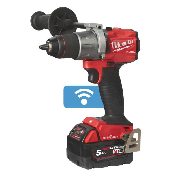ONE-KEY™ cordless hammer drill / driver  M18OPD2-5