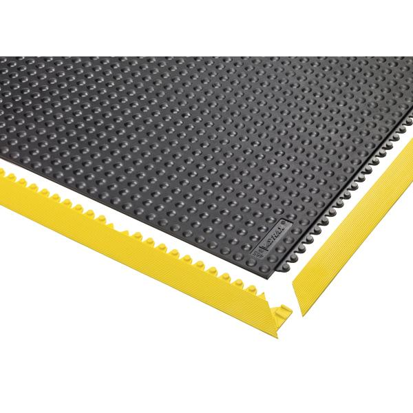 Workplace mat Square tiles
