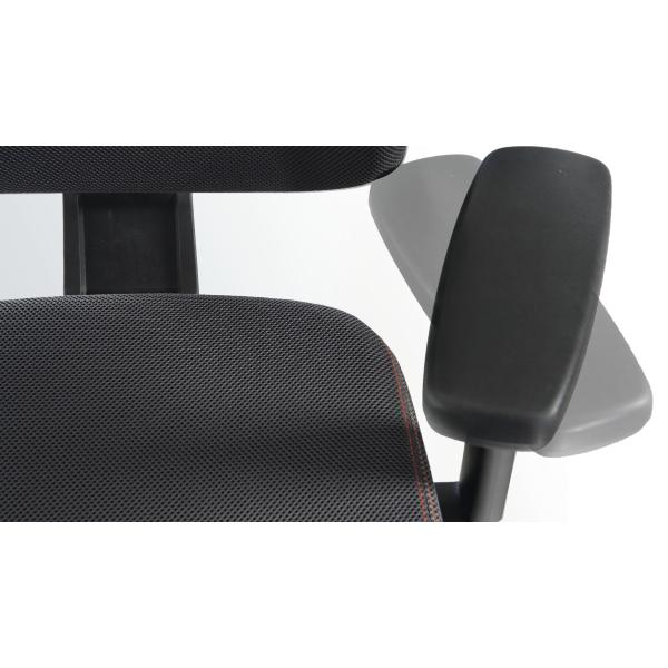 Pair of multi-function arm rests for the GARANT swivel work chair
