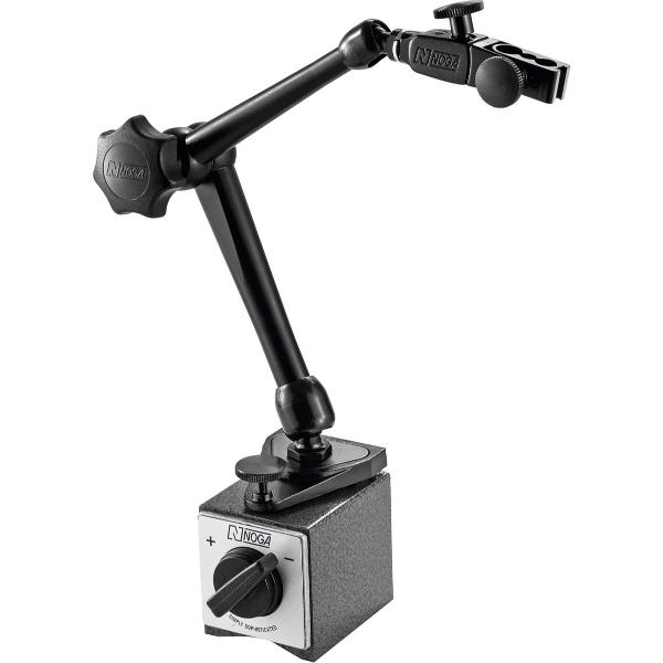 Magnetic measuring stand double fine adjustment  290