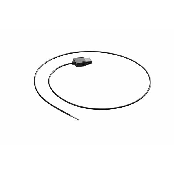 Camera cable with probe  1,2 m