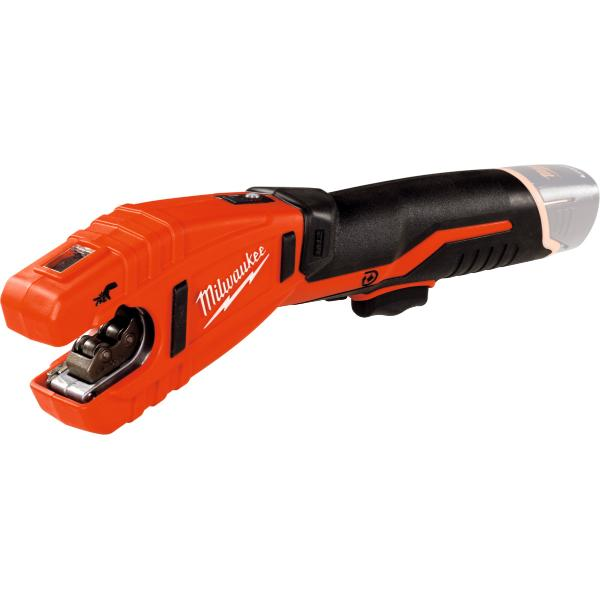 Cordless pipe cutter  C12PC/0